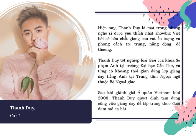 Những sao Việt khiến người hâm mộ ngỡ ngàng vì bén duyên với nghề giáo - ảnh 4