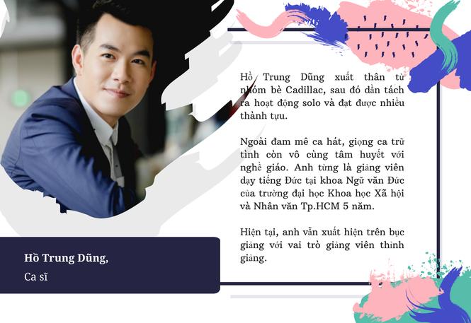Những sao Việt khiến người hâm mộ ngỡ ngàng vì bén duyên với nghề giáo - ảnh 6