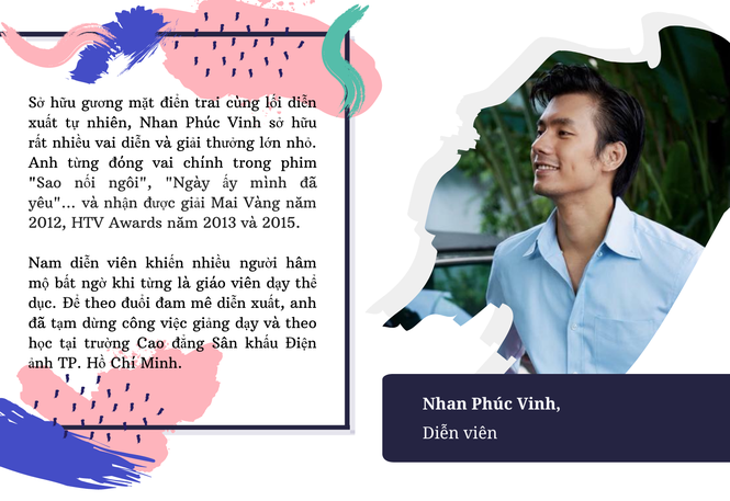 Những sao Việt khiến người hâm mộ ngỡ ngàng vì bén duyên với nghề giáo - ảnh 7