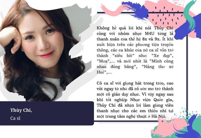 Những sao Việt khiến người hâm mộ ngỡ ngàng vì bén duyên với nghề giáo - ảnh 8