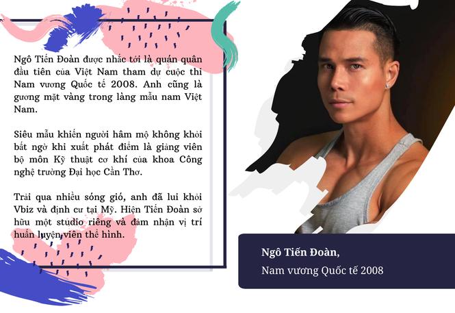 Những sao Việt khiến người hâm mộ ngỡ ngàng vì bén duyên với nghề giáo - ảnh 9
