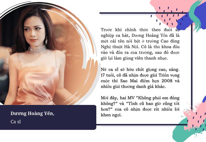 Những sao Việt khiến người hâm mộ ngỡ ngàng vì bén duyên với nghề giáo - ảnh 10