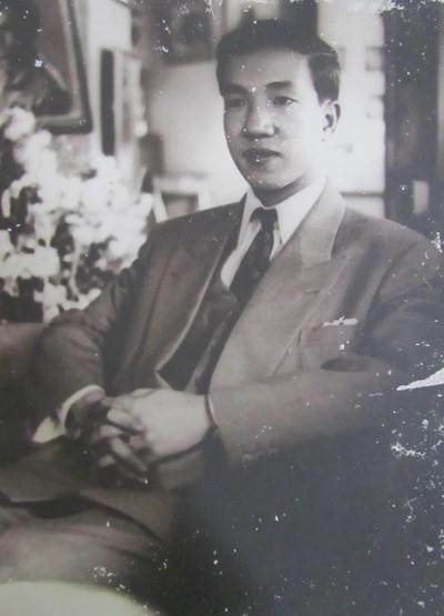 Ký ức về cuộc sống nghèo khổ của NSND Trịnh Thịnh - ảnh 1
