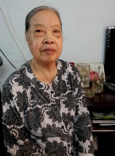 Ký ức về cuộc sống nghèo khổ của NSND Trịnh Thịnh - ảnh 3