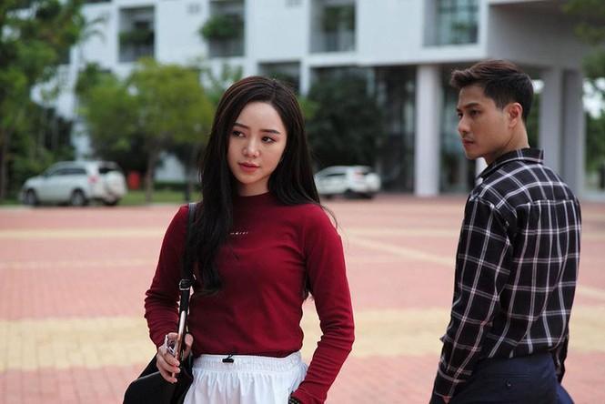 Quỳnh Kool lên tiếng về tin đồn 'phim giả tình thật' với Thanh Sơn  - ảnh 5