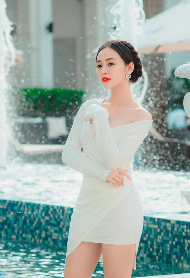 Quỳnh Kool lên tiếng về tin đồn 'phim giả tình thật' với Thanh Sơn  - ảnh 4