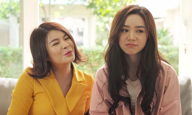 Quỳnh Kool lên tiếng về tin đồn 'phim giả tình thật' với Thanh Sơn  - ảnh 1