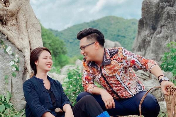 Việt Anh bật mí về vai Hoàng 'bóng' trong 'Hướng dương ngược nắng' - ảnh 1