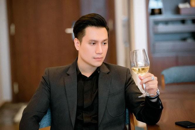 Việt Anh bật mí về vai Hoàng 'bóng' trong 'Hướng dương ngược nắng' - ảnh 4