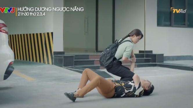 Việt Anh bật mí về vai Hoàng 'bóng' trong 'Hướng dương ngược nắng' - ảnh 3