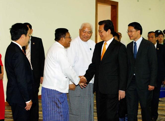 Thủ tướng Nguyễn Tấn Dũng dự Hội nghị Cấp cao ASEAN lần thứ 24 - ảnh 2
