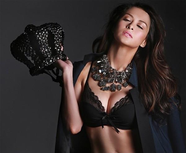 Mỹ nhân đẹp nhất Philippines nóng bỏng từng đường cong - ảnh 3