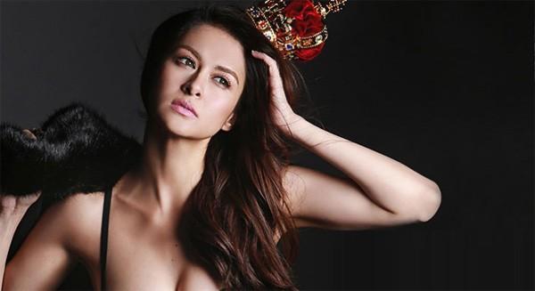 Mỹ nhân đẹp nhất Philippines nóng bỏng từng đường cong - ảnh 4