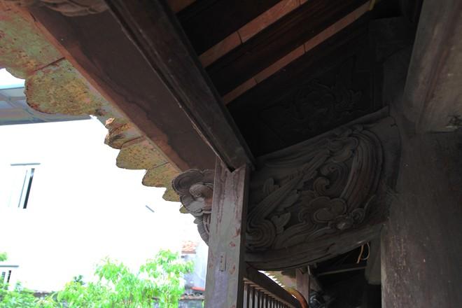 Ngôi nhà gỗ lim 300 tuổi vùng Kinh Bắc - ảnh 5