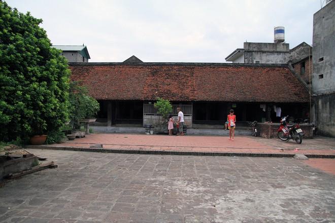 Ngôi nhà gỗ lim 300 tuổi vùng Kinh Bắc - ảnh 2
