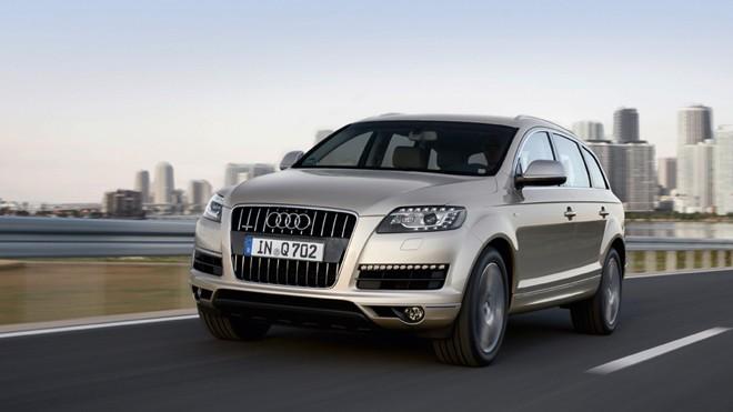 Mùa hè sôi động cùng Audi Q5 và Q7 - ảnh 1