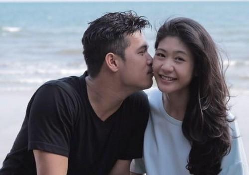 Trương Thế Vinh không biết vì sao bạn gái cơ trưởng hủy hôn - ảnh 2