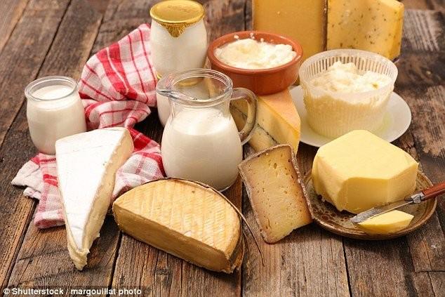 Thực phẩm ăn vào buổi tối vừa khỏe vừa giảm cân hiệu quả - ảnh 3