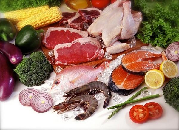 Thực phẩm ăn vào buổi tối vừa khỏe vừa giảm cân hiệu quả - ảnh 1