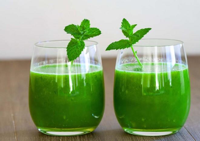 Những loại nước uống vào buổi tối tốt cho sức khỏe không ngờ - ảnh 7