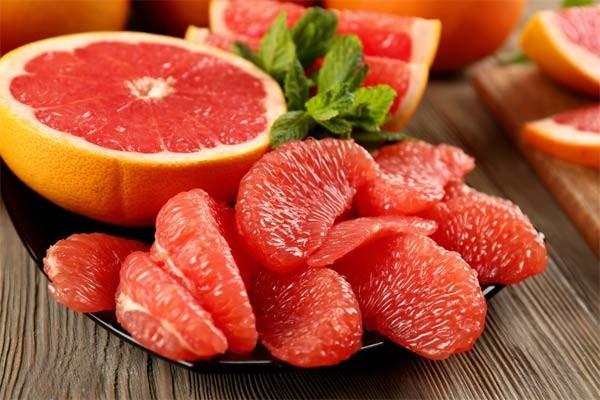 Các loại rau củ, hoa quả là 'thần dược' với người bị gout - ảnh 7