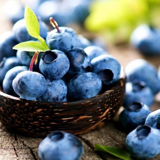 Các loại rau củ, hoa quả là 'thần dược' với người bị gout - ảnh 6