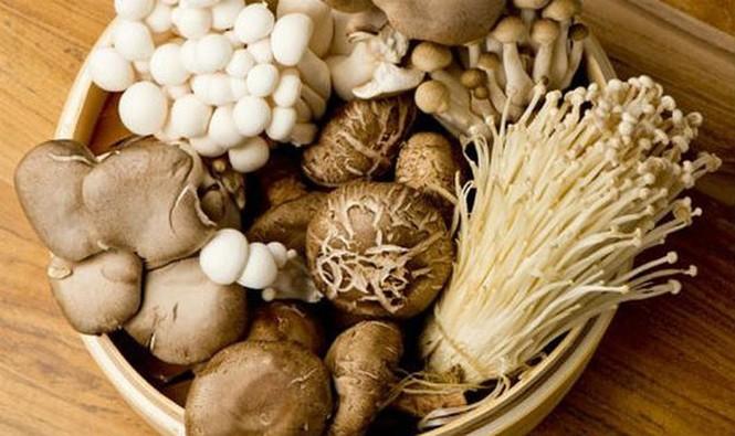 Những thực phẩm là 'thần dược' cho da trong mùa đông - ảnh 7