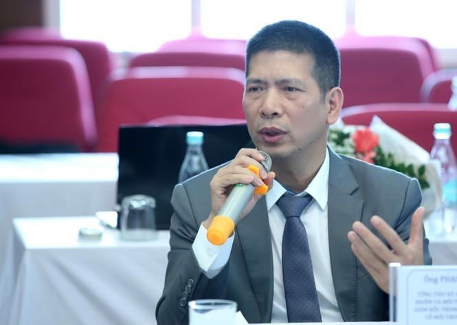 Sự cố dầu tràn trên biển: Việt Nam nằm trong top 3? - ảnh 1