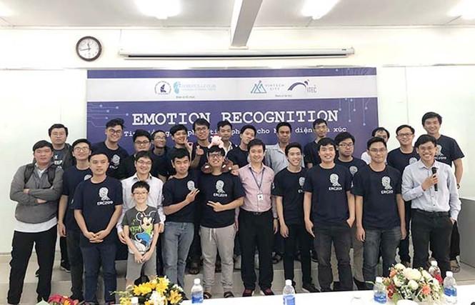 Cán bộ ĐH Duy Tân giành giải Nhất Cuộc thi ERC2019   - ảnh 1