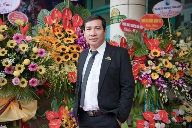 Công Lý - Quang Thắng gắn bó từ thuở ở nhà thuê, 20 năm đồng cam cộng khổ - ảnh 2