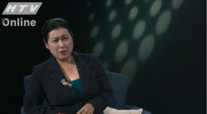 Nghệ sĩ Thanh Thủy: 'Tôi chọn có nghề, có con nhưng không có chồng' - ảnh 1