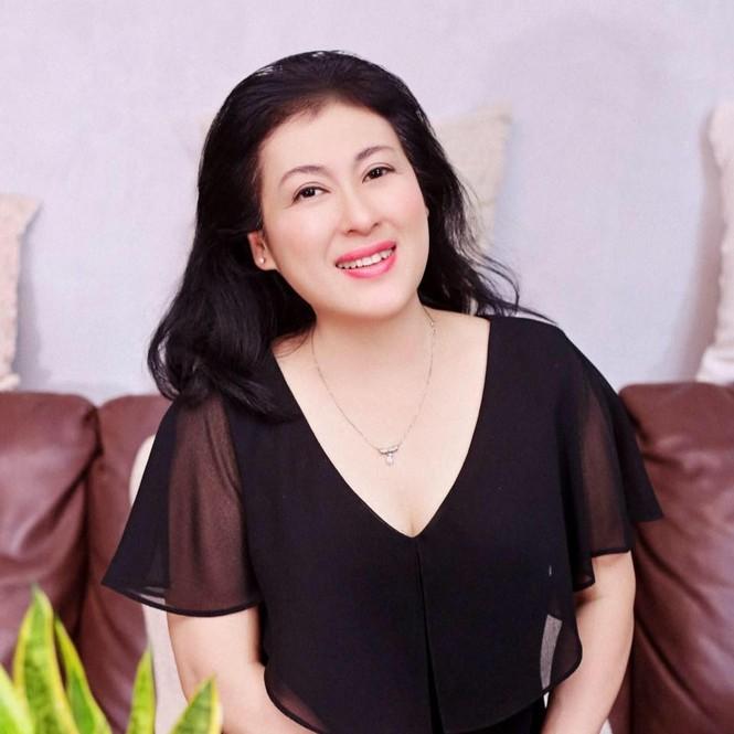 Nghệ sĩ Thanh Thủy: 'Tôi chọn có nghề, có con nhưng không có chồng' - ảnh 2