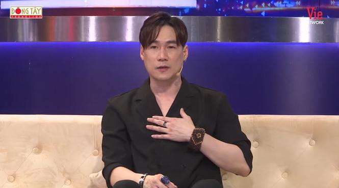 Ca khúc 'Chiếc khăn gió ấm' đã 'vớt' cả cuộc đời Khánh Phương - ảnh 3