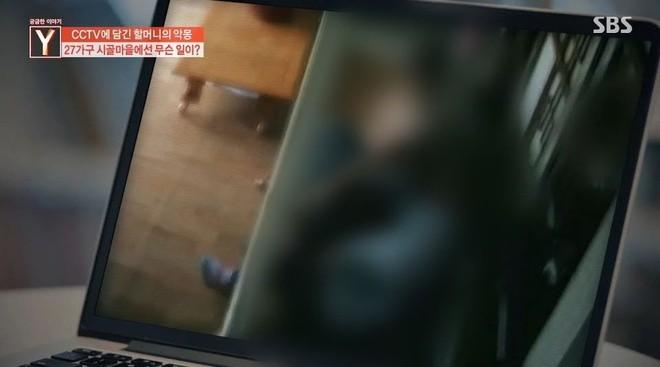 Khán giả lên án chương trình phát sóng đoạn video cụ bà 85 tuổi bị quấy rối  - ảnh 3