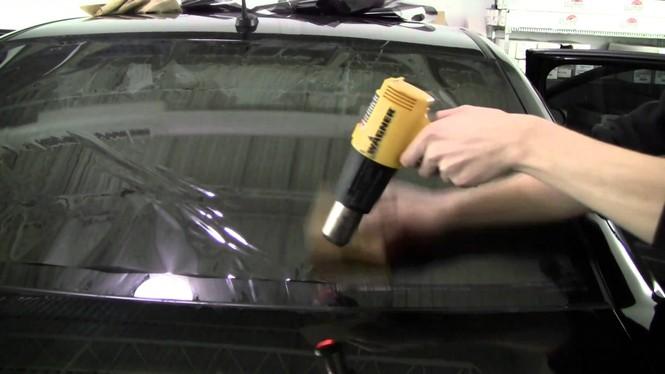 Cách chống nóng cho ôtô khi đỗ xe trong những ngày nắng nóng - ảnh 1