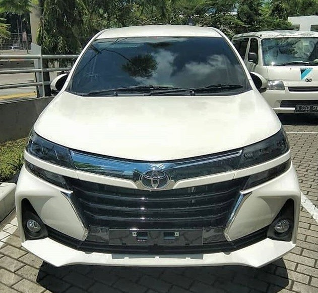 Toyota Avanza 2019 lộ diện tại Indonesia, sắp về Việt Nam? - ảnh 1