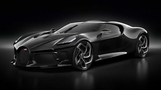 Top 10 mẫu xe có giá bán đắt nhất mọi thời đại - ảnh 10