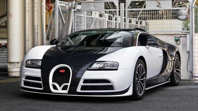 Top 10 mẫu xe có giá bán đắt nhất mọi thời đại - ảnh 4