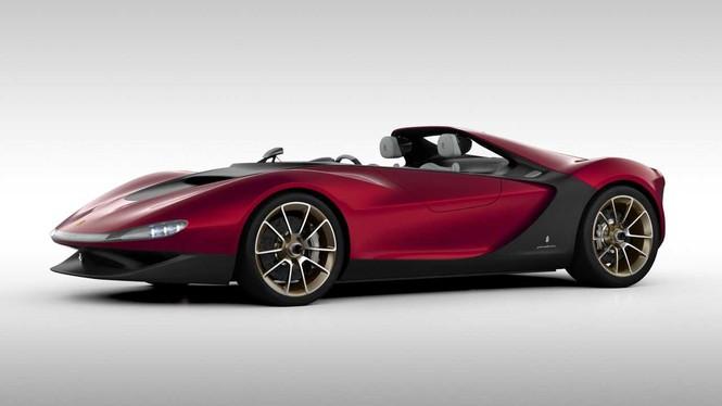 Top 10 mẫu xe có giá bán đắt nhất mọi thời đại - ảnh 1