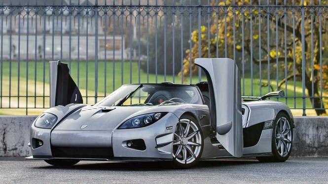 Top 10 mẫu xe có giá bán đắt nhất mọi thời đại - ảnh 7