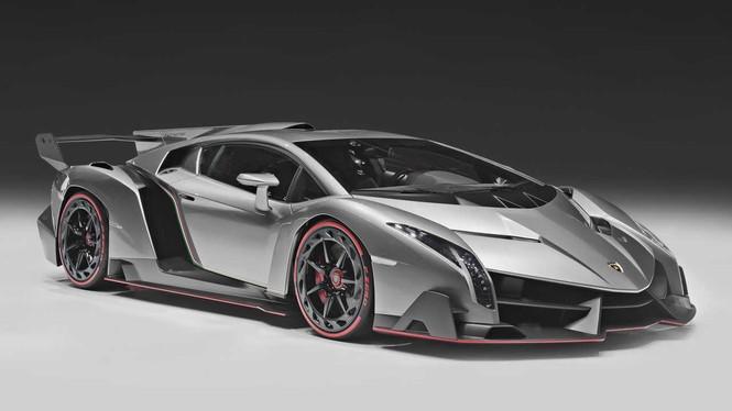Top 10 mẫu xe có giá bán đắt nhất mọi thời đại - ảnh 6