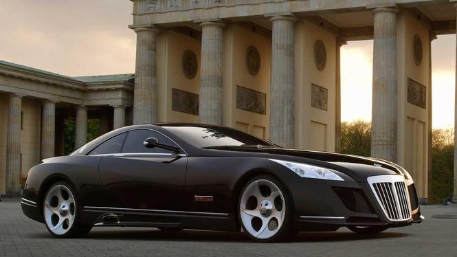 Top 10 mẫu xe có giá bán đắt nhất mọi thời đại - ảnh 8