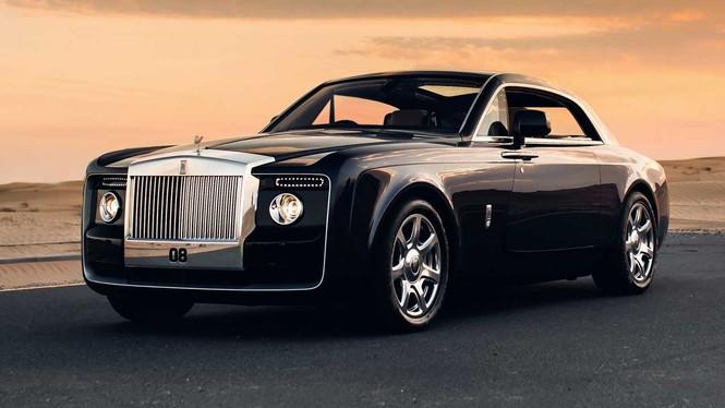 Top 10 mẫu xe có giá bán đắt nhất mọi thời đại - ảnh 9