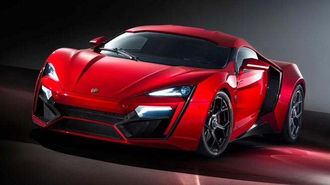 Top 10 mẫu xe có giá bán đắt nhất mọi thời đại - ảnh 5