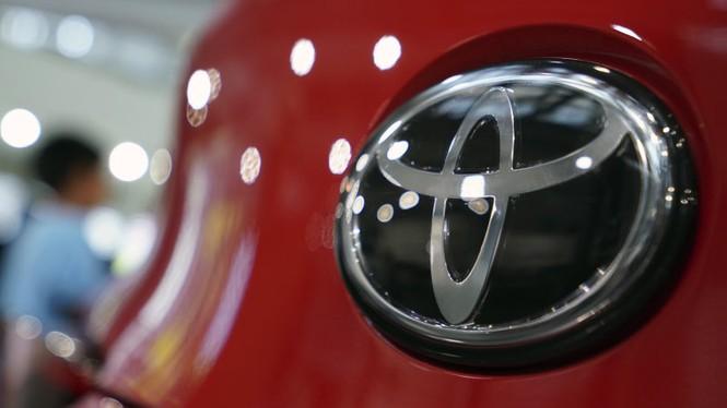 Lợi nhuận Toyota giảm 98% do dịch COVID-19 - ảnh 1