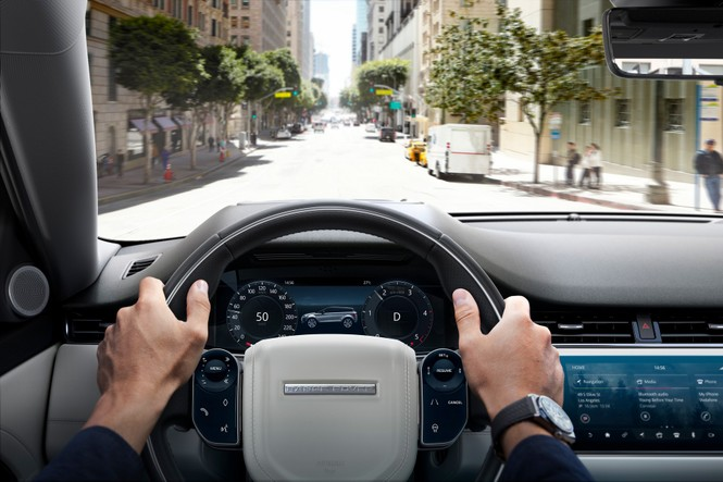 Người lái có xu hướng chủ quan khi sử dụng hệ thống tự lái tiên tiến - ảnh 3