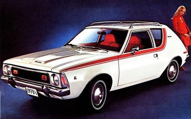 Những mẫu xe đơn giản nhất từng được sản xuất - ảnh 4
