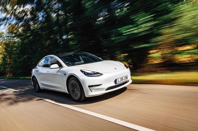 Top 10 xe điện có phạm vi hoạt động cao nhất - ảnh 3