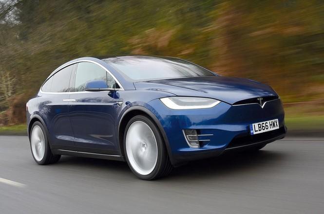 Top 10 xe điện có phạm vi hoạt động cao nhất - ảnh 4
