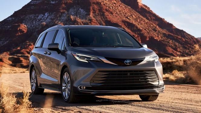 Top 10 xe được chủ nhân sử dụng nhất tại Mỹ - ảnh 4
